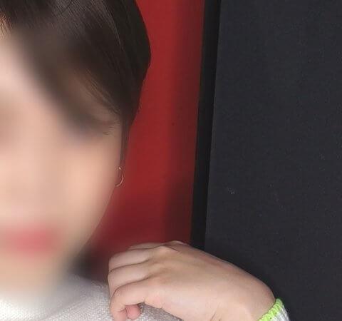 【新規入会】福田愛さん(28歳 ブライダル受付)